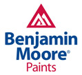 House of Color is proud to carry Benjamin Moore Paints